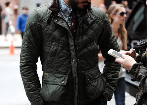 Jaqueta de Matelassê: O Que é e Como Usar