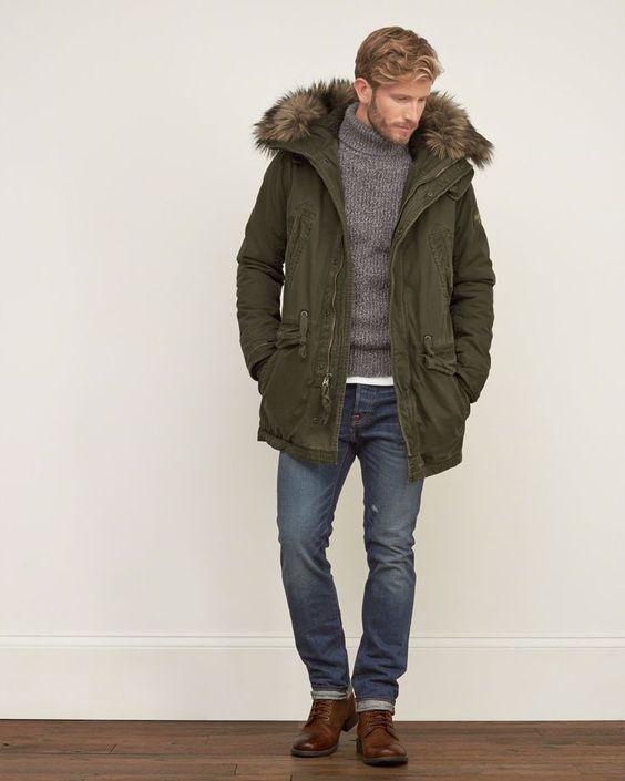 10 Roupas Masculinas Para Comprar na Liquidação de Inverno