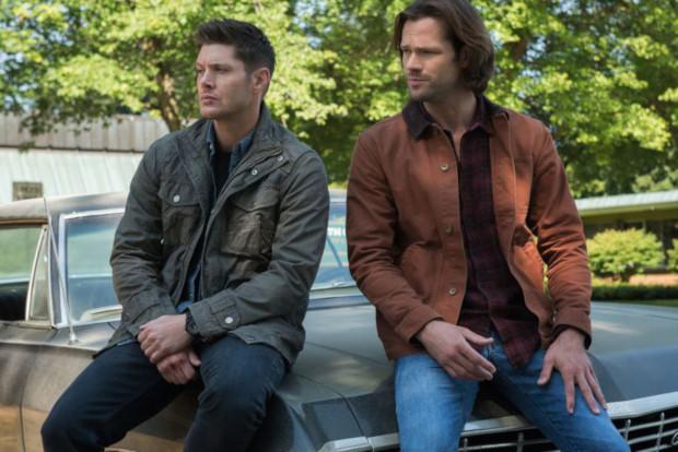 Supernatural: O Que Você Pode Aprender Com o Estilo de Sam e Dean Winchester