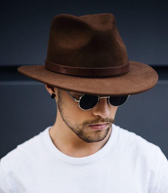Chapéus Masculinos Para Comprar On Line