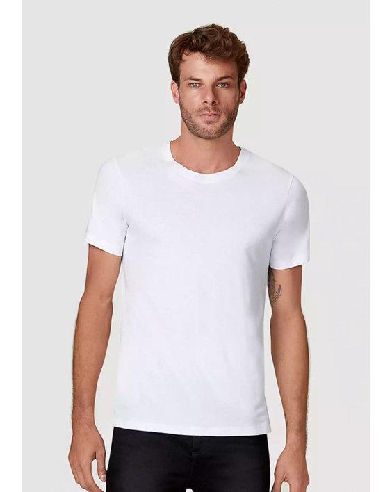 15 bequeme Kleidung, um stilvoll zu Hause zu bleiben - T-Shirt