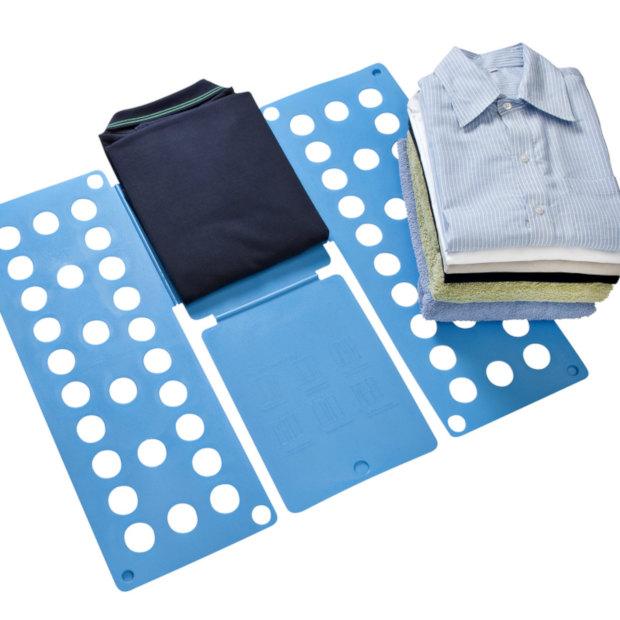 Dobrador de Camisas e Camisetas Funciona? Onde Comprar?