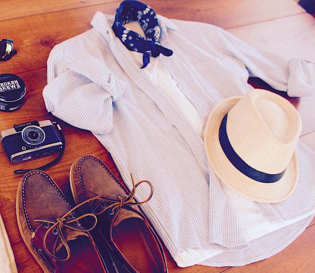 8 Looks Com Sobreposição de Camisas e Camisetas do Meu Guarda-Roupas