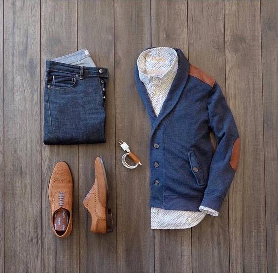 Como Usar Sapatos Com Calça Jeans