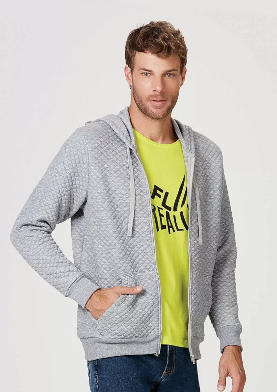 15 bequeme Kleidung, um stilvoll zu Hause zu bleiben - Sweatshirt