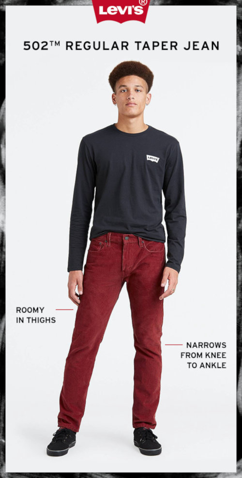 Tapered Jeans Levi's