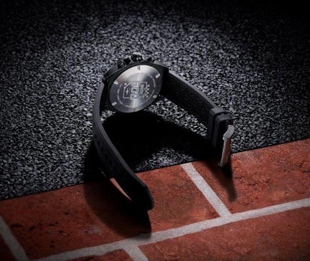 Relógio da TAG Heuer Celebra a 104ª Edição das 500 Milhas de Indianápolis