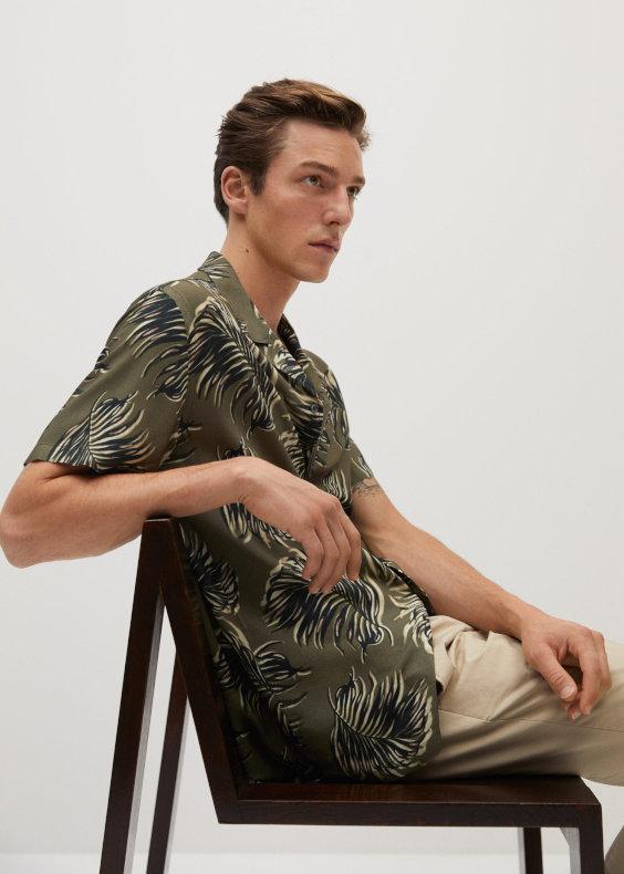 Tendências da Moda Masculina Para o Verão 2021 - Cores
