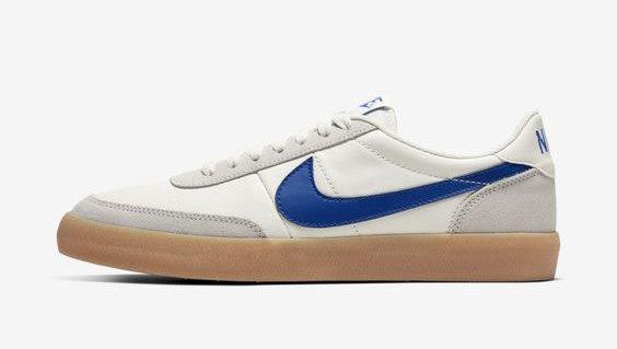 Arten von Herren Sneakers - Retro Casual