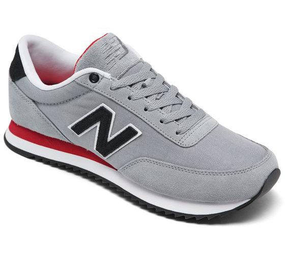 Arten von Herren Sneakers - Retro Sport