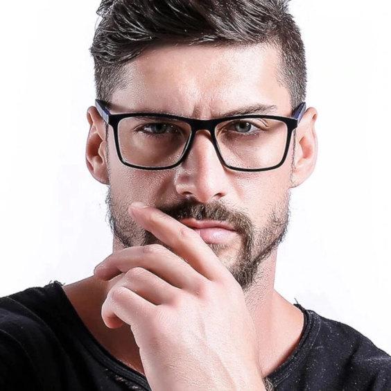Dica Para Escolher Óculos: Harmonia é a Chave