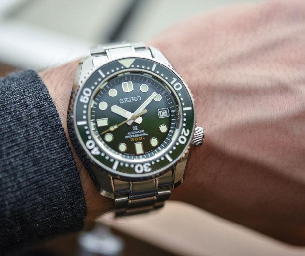 Relógios Masculinos Tipo Diver: Quais São as Características Deste Modelo?