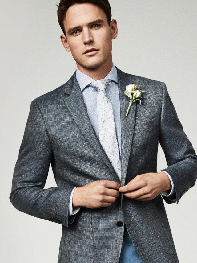 O Que Vestir em um Casamento: Guia P/ Homens