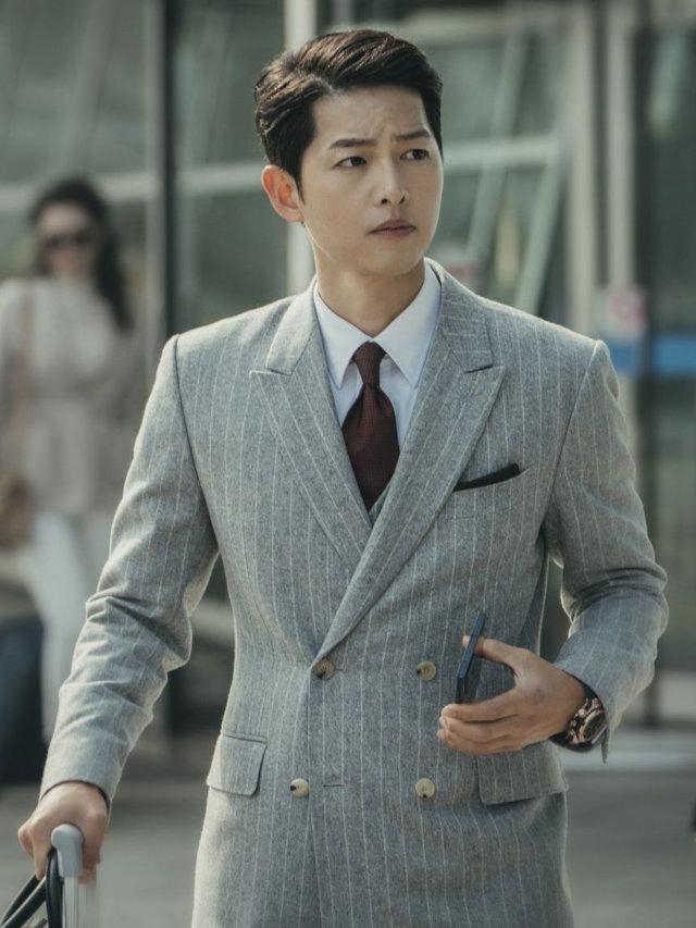 5 Personagens Masculinos Estilosos de Séries Coreanas