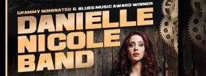 Danielle Nicole Band - Live in Little Falls at Benton Hall Academy