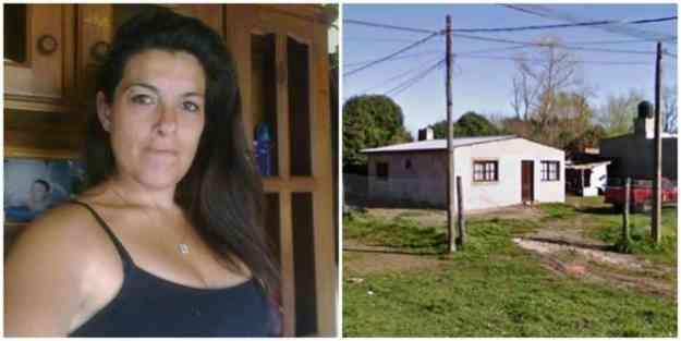 Femicidio en Madariaga: un policía mató a una mujer que lo iba a denunciar  por abusar de su hija - Canal Siete Bahía Blanca