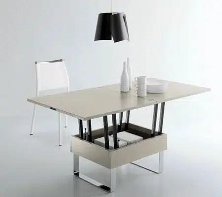 Table Basse Relevable Bien La Choisir