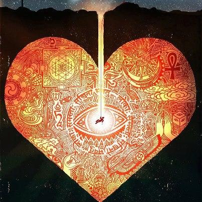 Corazon Interior - Amor