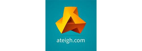 ATEIGH DISEÑO WEB
