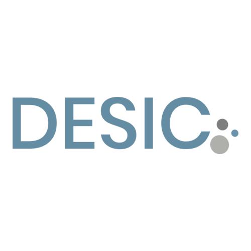Logo DESIC