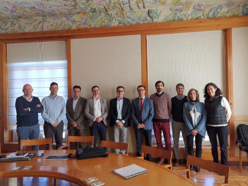 Grupo Oesía y Open Canarias