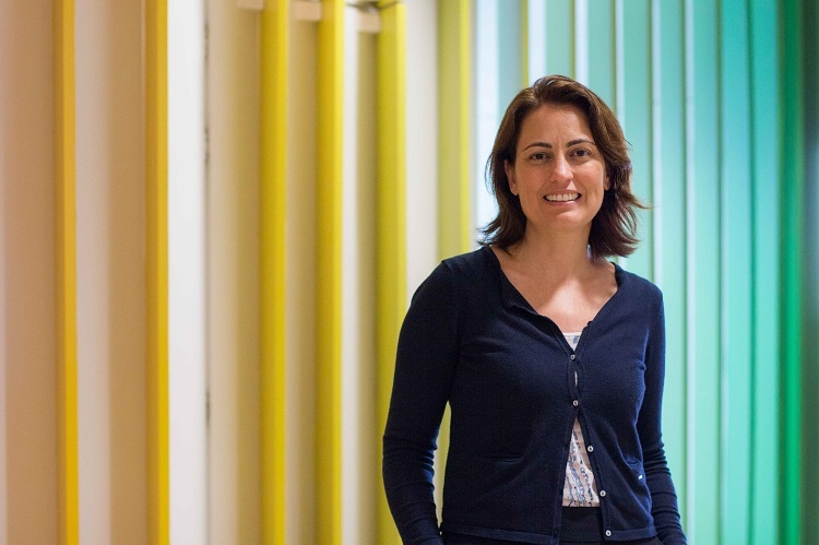 Patricia Fraile, gerente de Canarias Excelencia Tecnológica