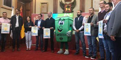 Participación de Canarias Recycling S.L. en la Feria La Orotava Sostenible