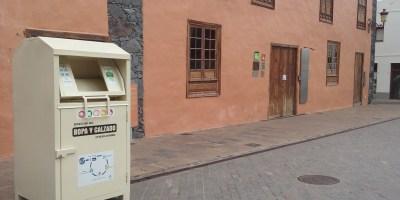 Participación de Canarias Recycling S.L. en el FICMEC