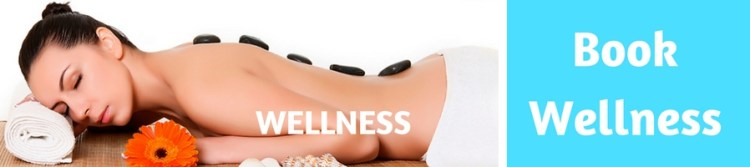 Massages and Wellness Spa in Canary Islands