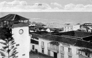 Mirador del Convento