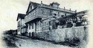 Hotel Camacho en Tacoronte