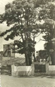 1950 Alhondiga, foto subida por Melchor Castilla