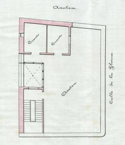 Plano Azotea