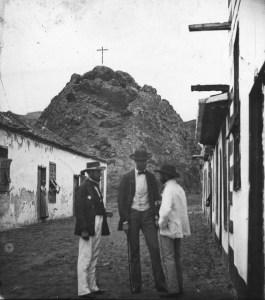 Calle el Peñón 1856
