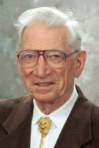 Retrato del Dr. Aufderheide