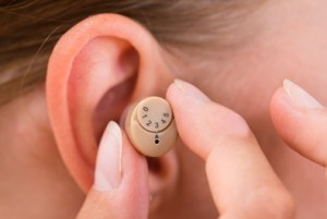 Taking Care of a Hearing Aid