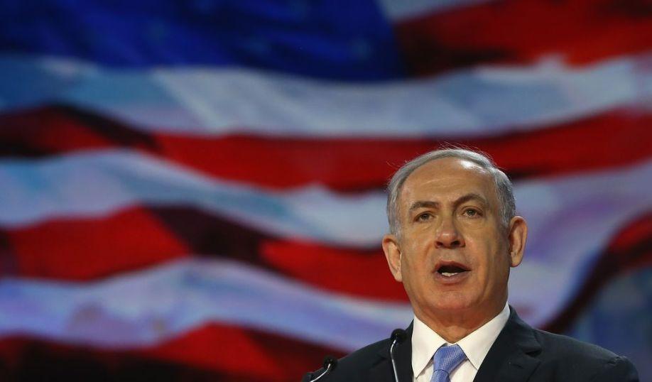 Canary in the Mine: Netanyahu