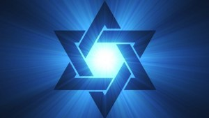 Canary in the Mine: Judaism