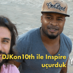Can Bekcan, DjKon10th
