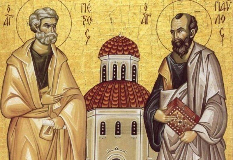 Totul despre postul Sfinţilor Apostoli Petru şi Pavel 2021. Ce să nu faci  în această perioadă