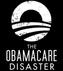 obamacare disaster