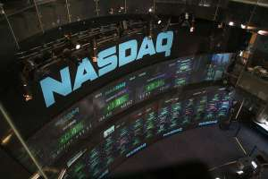 Nasdaq stock market crash
