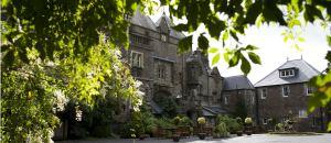 Castle Wedding Venues South Wales Craig Y Nos Weddings In