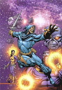 dreadstar-tv-series