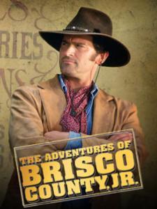 brisco-county-jr
