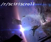 Sci-Fi-Scroll