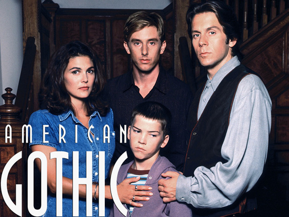 Image result for american gothic tv show 1995