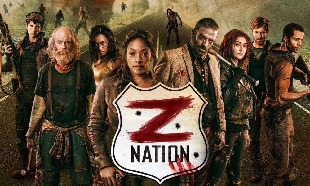 Z-Nation Stream