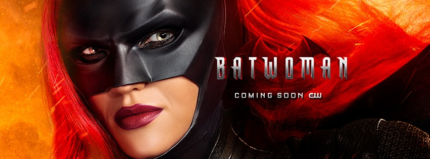 Sci Fi TV News Briefs: The CW Picks Up Batwoman to Series