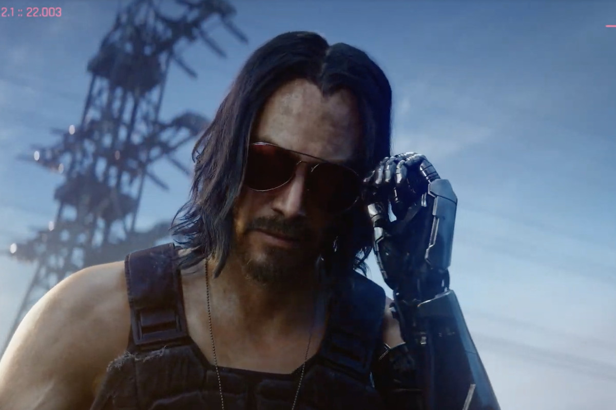 Weekly Sci Fi TV Top 5: Cyberpunk 2077 Anime Series in the Works, HBO Max Gets In Memoriam, and More - Cancelled Sci Fi